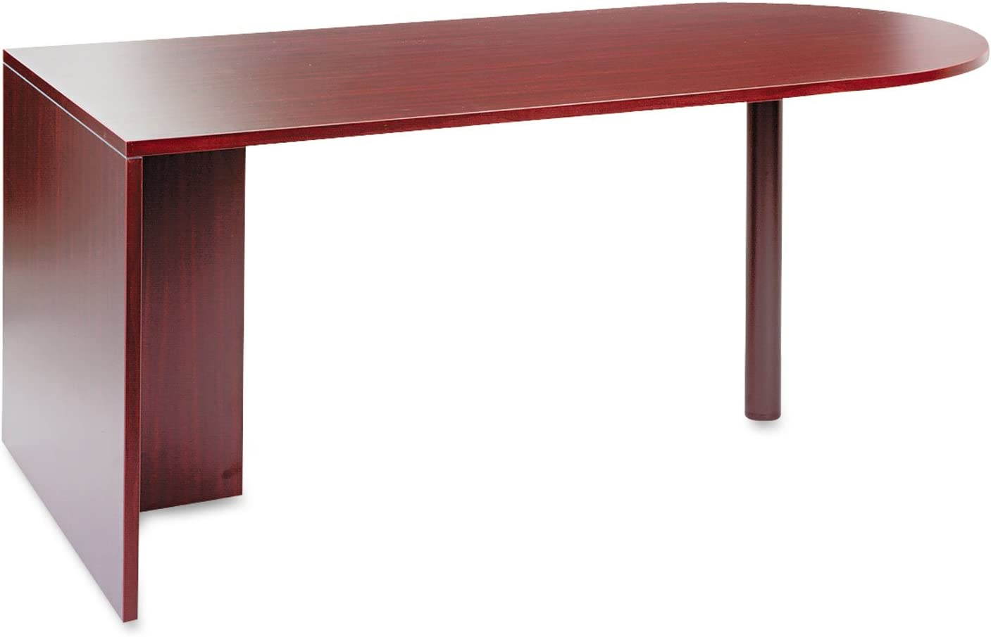 Alera VA277236MY Surprise price Valencia Series D Top Desk 1 29 X 2d 71w 35 Max 81% OFF