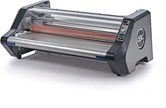 GBC Thermal Roll Laminator, Ultima 65, 27 inches Maximum Width, 10 Minute Warm-Up (1710740) (Renewed)