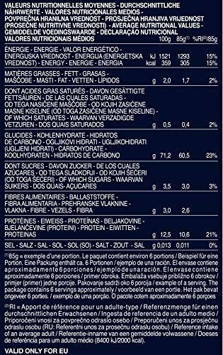 Barilla Pasta La Collezione Tagliatelle, 12er Pack (12 x 500g) - 6