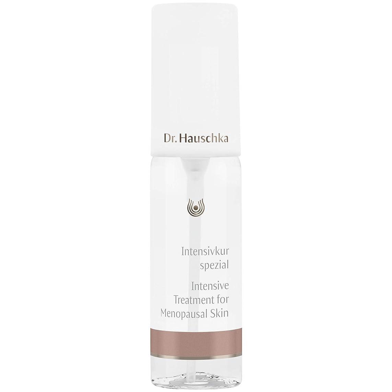 熱帯の受付豊かにする[Dr Hauschka] 更年期の皮膚05 40ミリリットルのためのDrハウシュカ集中治療 - Dr Hauschka Intensive Treatment for Menopausal Skin 05 40ml [並行輸入品]