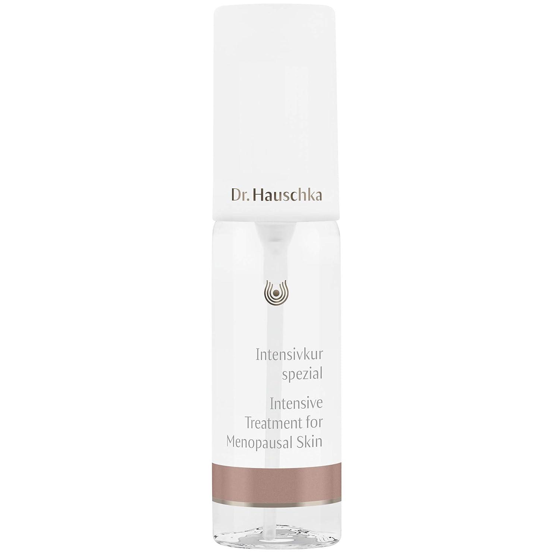 こだわり関税サイトライン[Dr Hauschka] 更年期の皮膚05 40ミリリットルのためのDrハウシュカ集中治療 - Dr Hauschka Intensive Treatment for Menopausal Skin 05 40ml [並行輸入品]