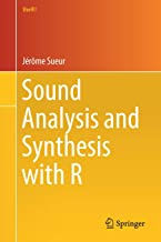 Best sound analysis and synthesis with r Reviews