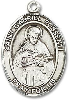 Best saint gabriel medal Reviews