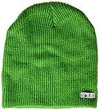 Neff Unisex Daily Beanie, Warm, Slouchy, Soft Headwear, Green, One Size