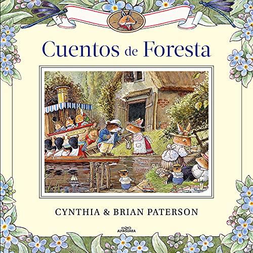 Cuentos de foresta (Jóvenes lectores)