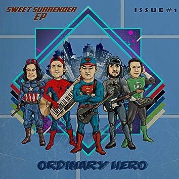 Issue #1 Ordinary Hero