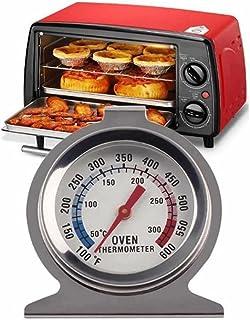 100054 ستانلس ستيل - مقياس حرارة للفرن