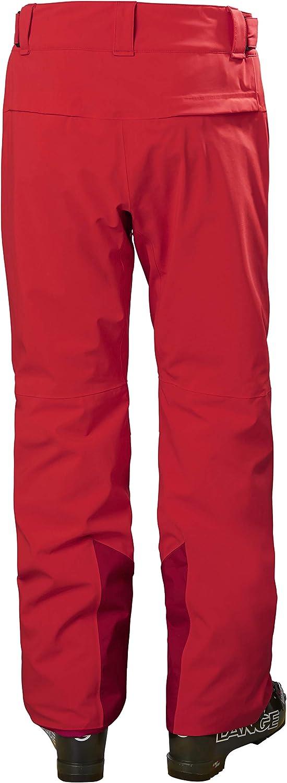 Helly-Hansen Mens Rapid Insulated Waterproof Ski Pant