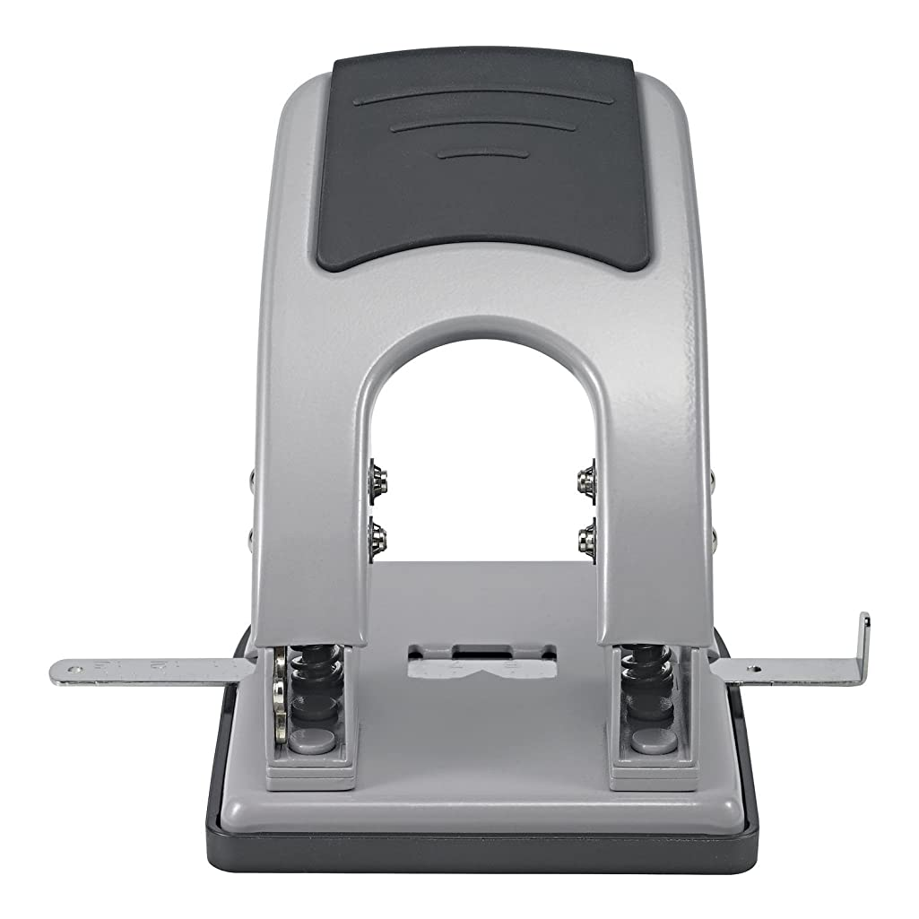 OfficeMax Padded Handle 2-Hole Punch