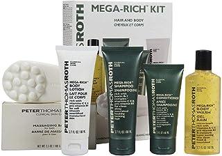 Peter Thomas Roth Mega-Rich Body & Hair Kit