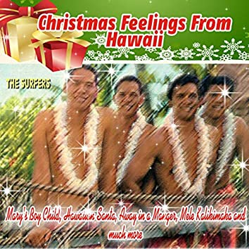 The Surfers - Christmas Feelings from Hawaii
