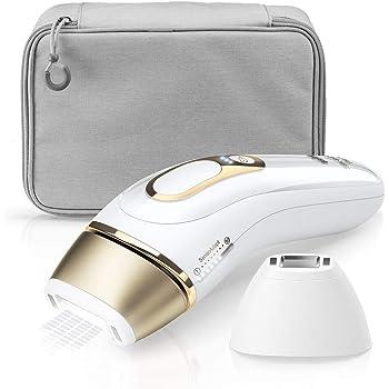 ブラウン 光美容器 シルクエキスパート Pro5 PL-5117(全身+部分用アタッチメント付きモデル)
