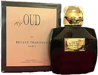 Reyane Tradition My oud For Men 100ml - Eau de Parfum