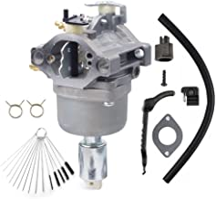 Dosens 799727 Carburetor Replacement for 14hp 15hp 16hp 17hp 18hp fits Briggs & Stratton 311707 311777 312707 312777 313707 313777 (799727)