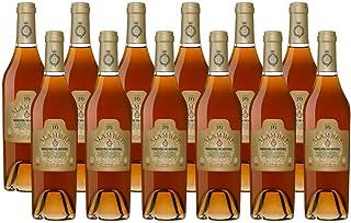 Alambre Moscatel 10 Years 500ml - Dessertwein - 12 Flaschen