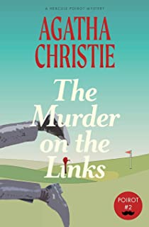 The Murder on the Links: A Hercule Poirot Mystery (Warbler Classics)