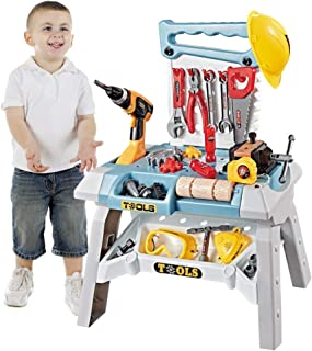 Best kids toy tool box Reviews