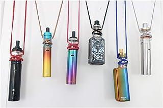 Indossare la sua sigaretta elettronica attorno al collo KIKCOU. Adatto atutte le marche, VAPORESSO, ELEAF, SMOK, JOYETECH,...