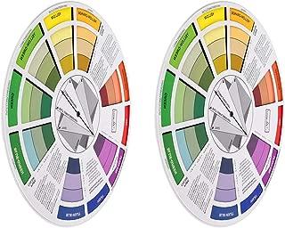 Best color blending chart Reviews