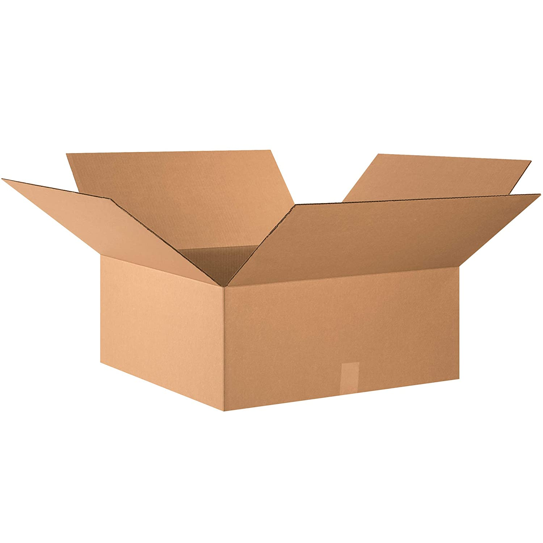 Corrugated favorite Boxes 24