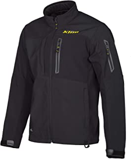 KLIM Inversion Jacket XL Black