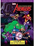 Marvel The Avengers: Earth's Mightiest...