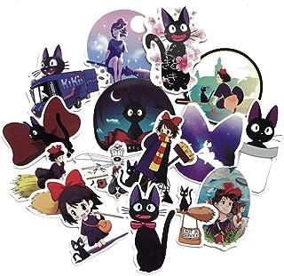 ALTcompluser 15 Stk Anime Kiki's Delivery Service St