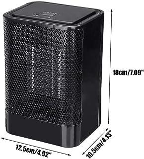 Radiadores electricos bajo consumo aceite,Ventilador de calentador portátil 220 V Mini calentador de hogar Calentador de oficina Calentador de ahorro de energía Ventilación de aire Caliente frío