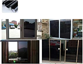 hotstype Reflective Window Film Insulation Window Mirror Stickers UV Reflective Home Window Films