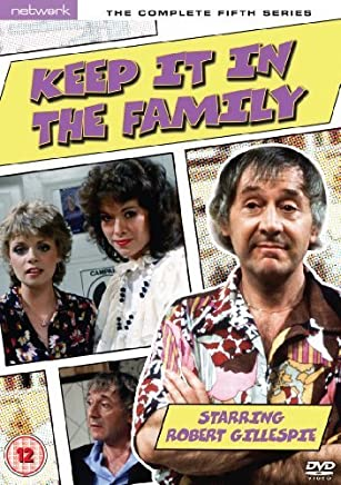 Keep It in the Family - Complete Series 5 ( Keep It in the Family - Complete Series Five )