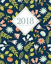 Best calendario mensual 2018 Reviews