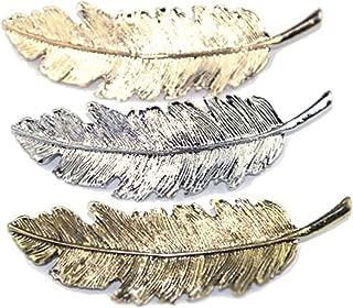 Ogquaton Pin Elegante Pinza de Pelo Accesorios de Peinado del Cabello Barrette
