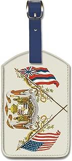 royal hawaiian coat of arms