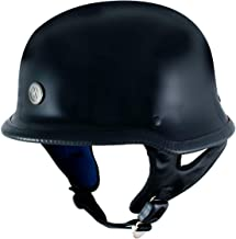 half helmet headphones