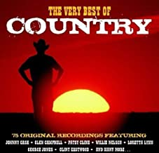 Very Best Country