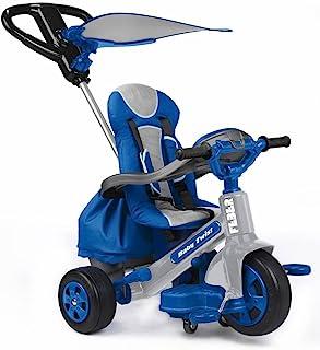 FEBER- Triciclo de paseo Infantil, para niños de 1 a 3 añ