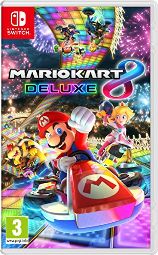 Mario Kart 8 Deluxe...