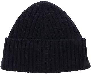 KANGRA Luxury Fashion Mens 82082538 Blue Hat | Fall Winter 19