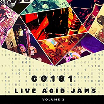 Live Jam Sessions Vol. 2