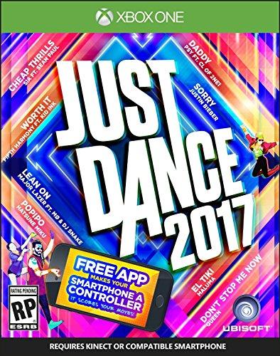 just dance en xbox one fabricante Ubisoft