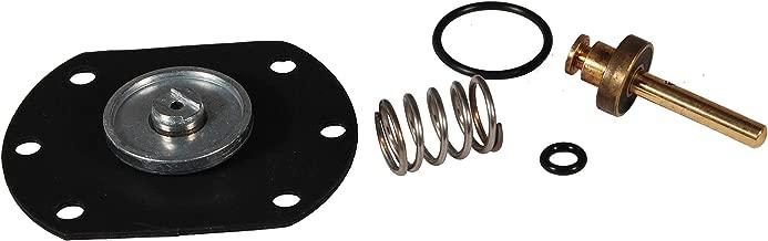 Dixon RRP-95-952 Wilkerson Repair Kit for R26 Spring Valve O-Rings, Diaphragm, Valve Assembly, Metal