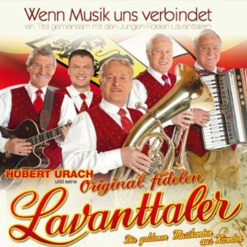 Wenn Musik uns verbindet (das neue Album der goldenen Musikanten aus Kärnten)
