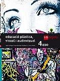 Educació plàstica, visual i audiovisual. 4 ESO. Saba - 9788467587432