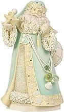 Best heart of christmas santa figurines Reviews