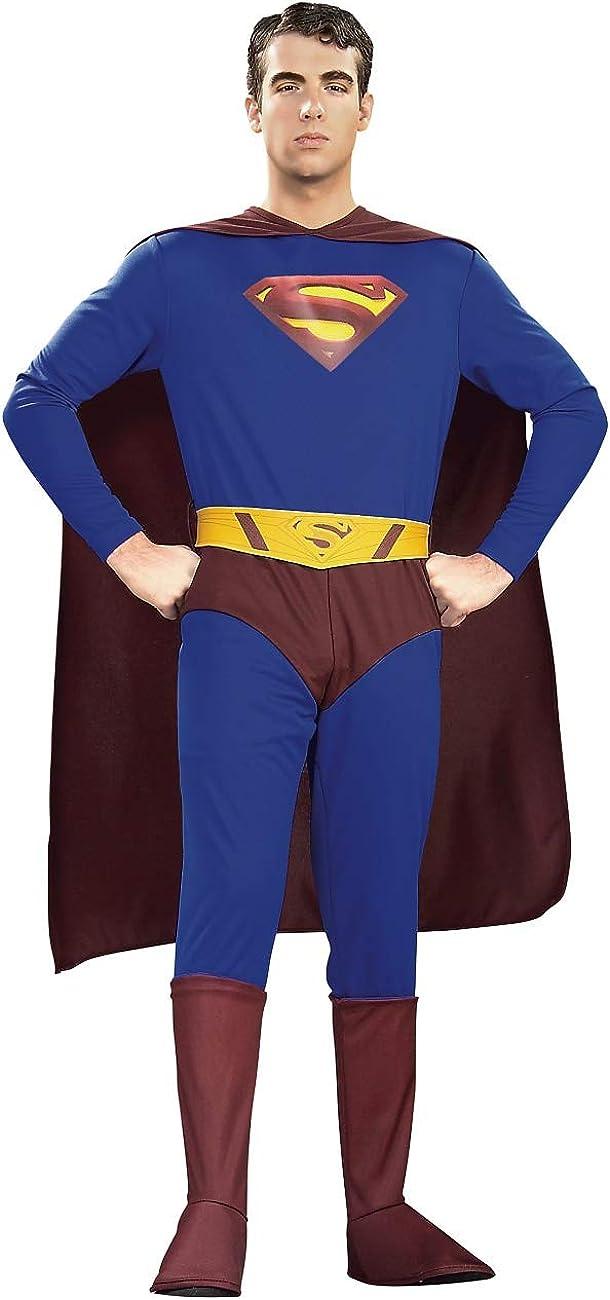Rubie's Same day shipping Superman Adult Cheap bargain