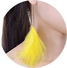 Best where can i buy feather earrings Reviews