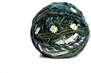 Daisy Chain Yarn from Knit Collage