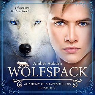Wolfspack Titelbild