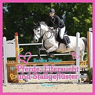 Pferde, Eifersucht und Stallgeflüster Titelbild