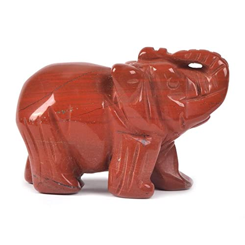 Red Elephants: Amazon com